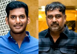 Wow! Lingusamy announces 'Sandakozhi 3' with Vishal