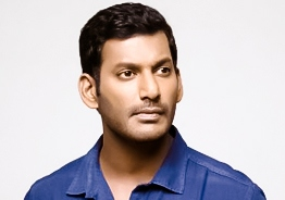 Vishal's action movie targets this day!