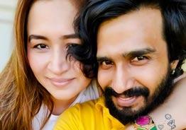 Vishnu Vishal's romantic photo with Jwala Gutta wins hearts!