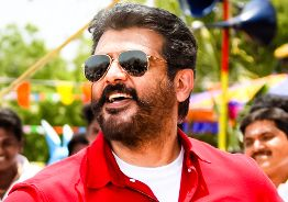 'Viswasam' next surprise is a Husband and wife pair