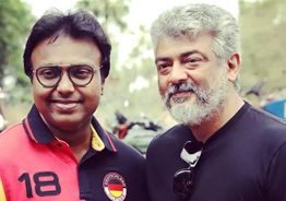 A sudden surprise inclusion in Thala Ajith's 'Viswasam'