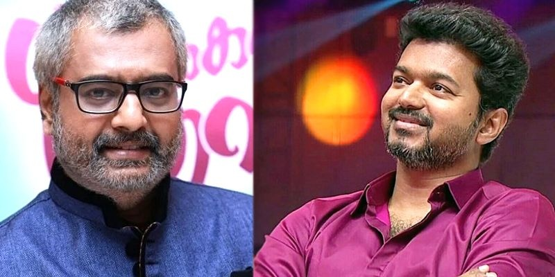 Its Official! Vivek joins 'Thalapathy 63' - Tamil News - IndiaGlitz com