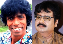 Vivek's highly emotional last audio message to actor Kottachi