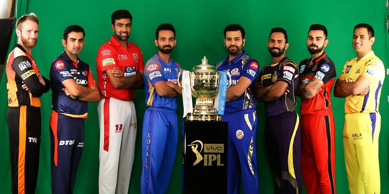 IPL 2019 to be played in India, will begin on March 23