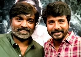 Sivakarthikeyan steps in for Vijay Sethupathi's milestone