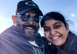 Venkat Prabhu's daughter's new song turns viral!