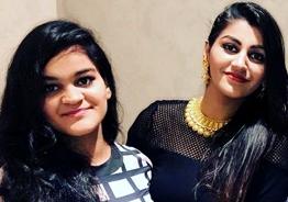 Osheen Aannand updates on Sister Yasika's surgery
