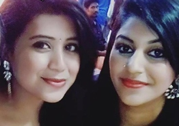 Yashika Aannand and Valisetty Bhavani made risky mistakes that caused fatal accident?