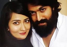 KGF hero Yash and wife Radhika trolled by netizens!