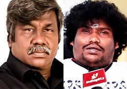 Gopi Nainar voices against Yogi Babu's next!