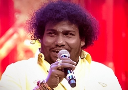 Yogi Babu's next interesting role!