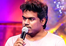 Ajith or Vijay? Yuvan has the most casual and straightforward answer!