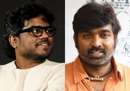 Vijay Sethupathi -Yuvan Shankar Raja new movie officially announced