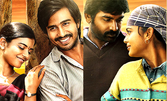 Idam Porul Yaeval Music Review