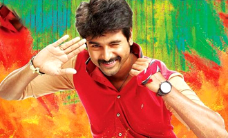 Rajini Murugan Music Review