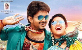 Bairavaa Music Review