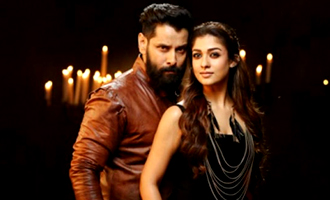 Iru Mugan Music Review