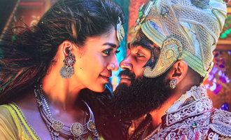 Kaashmora Music Review