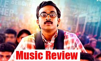 Kootathil Oruthan Music Review
