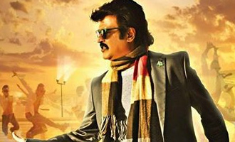 Lingaa Music Review