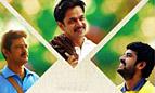 Moondru Per Moondru Kaadhal Music Review