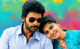 Sathriyan Music Review