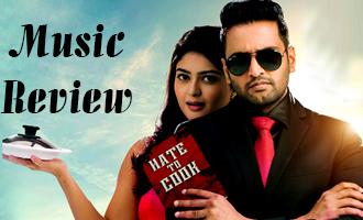 Server Sundaram Music Review