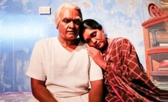 Seethakathi Music Review