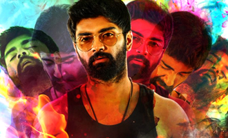 Semma Botha Aagathey Music Review