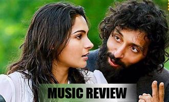 Taramani Music Review