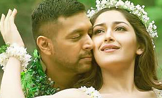 Vanamagan Music Review