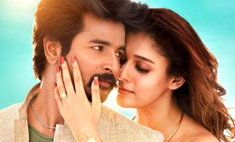 Velaikkaran Music Review