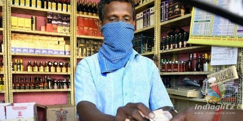 Breaking! High Court orders closure of TASMAC liquor shops in TN