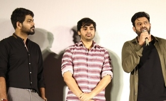 'Saaho' Movie Press Meet