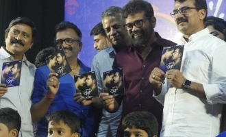 '100% Kadhal' Movie Audio Launch