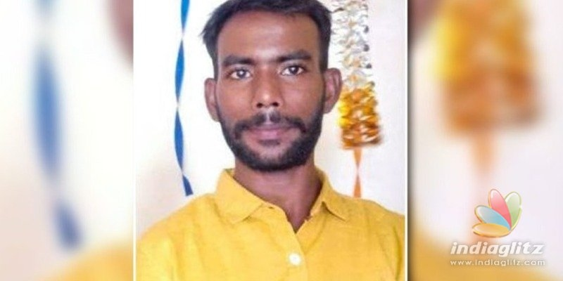 27 year old journalist hacked to death in Kanchipuram!