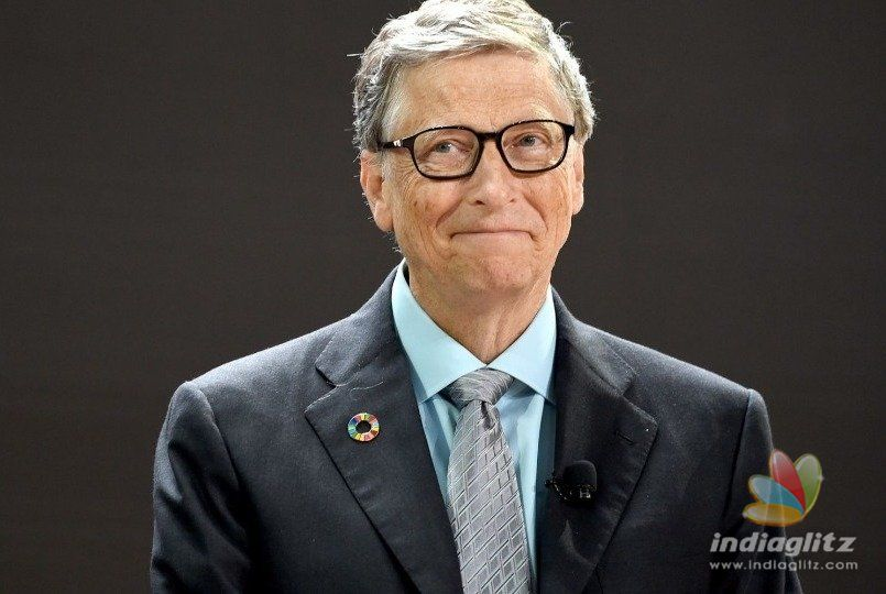 Bill Gates follows Thalapathy Vijays unique way to help Kerala flood victims