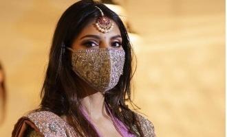 Rana Daggubati- Miheeka Bajaj to have a royal wedding venue revealed