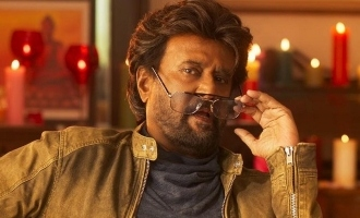 Superstar Rajinikanth's 'Petta' powers to magical 100 days