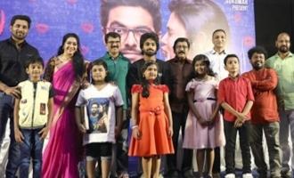 '100% Kadhal' Movie Press Meet
