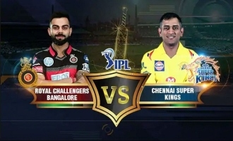 The big three who could stop Chennai! CSK vs RCB