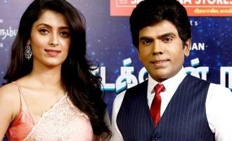 Breaking! Legend Saravana Stores owner movie is now official - Topmost technicians on board