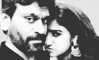 Vanitha Vijayakumar posts new pic with Peter Paul to put a full stop to controversies