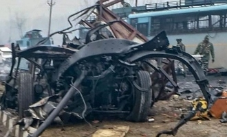 சுதந்திர போராட்ட வீரரின் தாக்குதல்: பாகிஸ்தான் ஊடகம் செய்தி