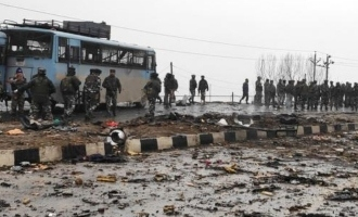 2 years of Pulwama terror attack day when india lost 40 crpf men