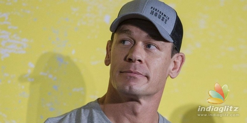 WOW! John Cena confirmed for Fast and Furious 9