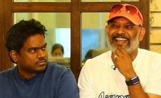 Venkat Prabhu and Yuvan team up again!