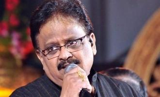 SP Charan updates on SP Balasubrahmanyam's health!