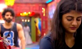 Bigg Boss 4 Gabriella Balaji Murugadoss love romance angle started Ajeedh