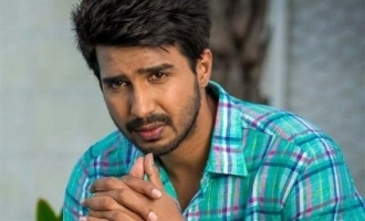 Vishnu Vishal's tips for this Tollywood hero!
